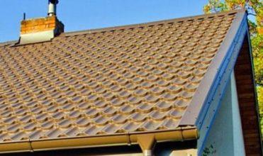 Blachodachówka sposobem na trwały i piękny dach