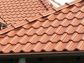 Kupno dachówek cementowych - koszt i reklamacje