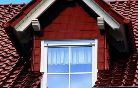 Lukarny czy okna połaciowe cz. 1
