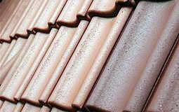 Wybieramy dachówki cementowe – parametry