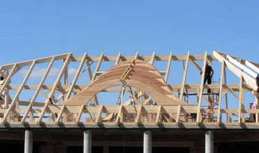 Drewno na więźbę dachową – jak powinna być przygotowana więźba cz. 2