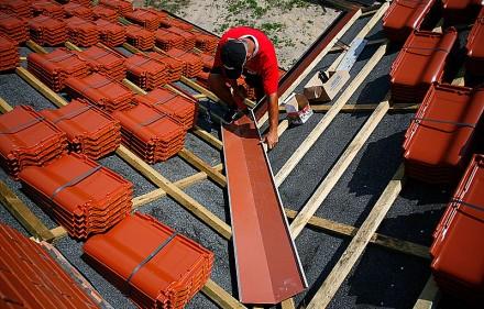 Jak wykonać kosz dachowy
