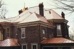 Blacha miedziana – trwałe pokrycia dachowe