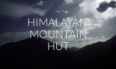 Międzynarodowy konkurs na projekt górskiej chaty w Himalajach