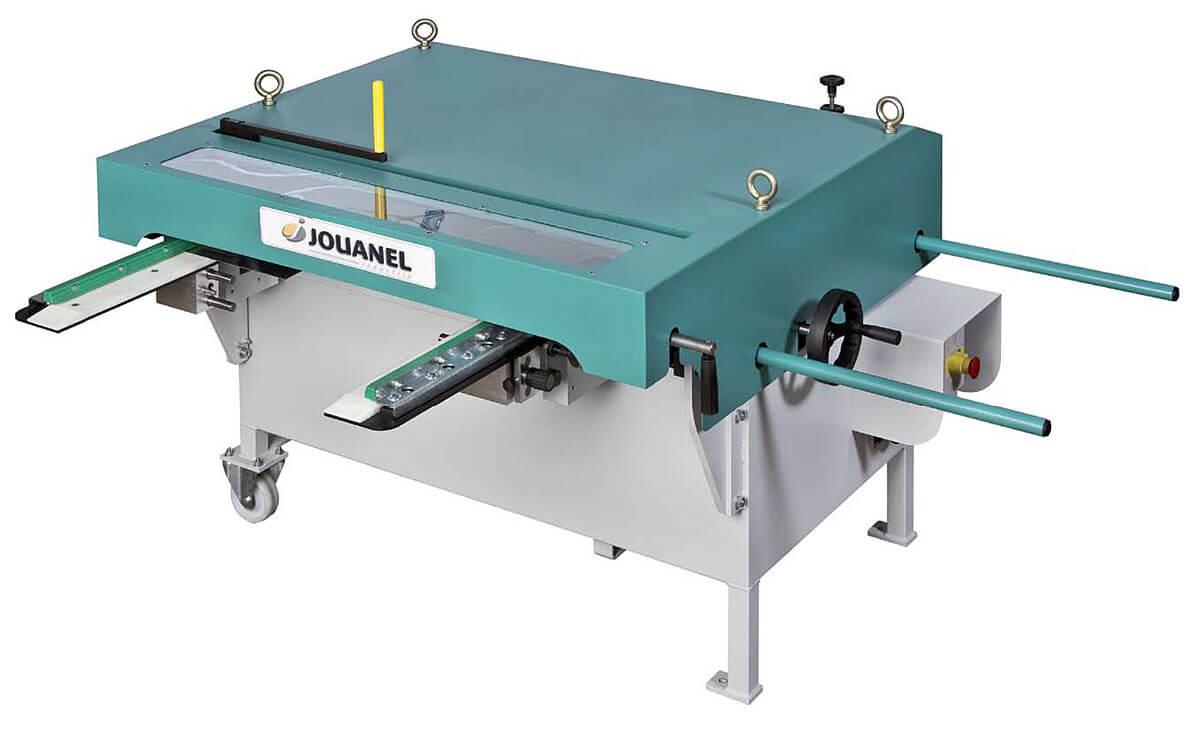 JOUANEL Industrie – nowoczesna odpowiedź na każdą potrzebę dekarza