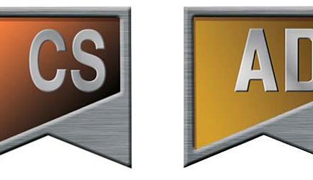 Fot.1. Ikony programów Connector Selector i Anchor Designer.