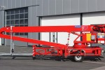 Fot. 1. K17/24 TSR-Light - masa wlasna tylko 2,5 tony!