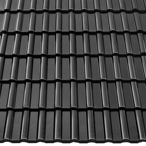 Romańska, czyli spektakularny podbój rynku dachówek