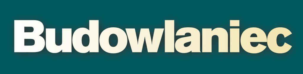 Budowlaniec Logo