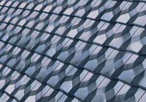 Dachówka Diamant zdobyła prestiżową nagrodę na wystawie Batimat w roku 2003