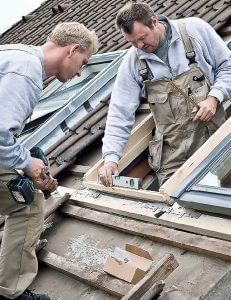Montaż okien dachowych - prawidłowo i bez błędów