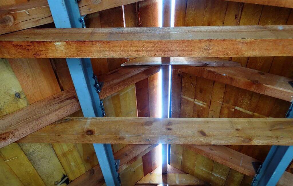 Deskowanie dachu. Dach - deskować czy nie? Czyli rozważania wentylacyjno-egzystencjalne