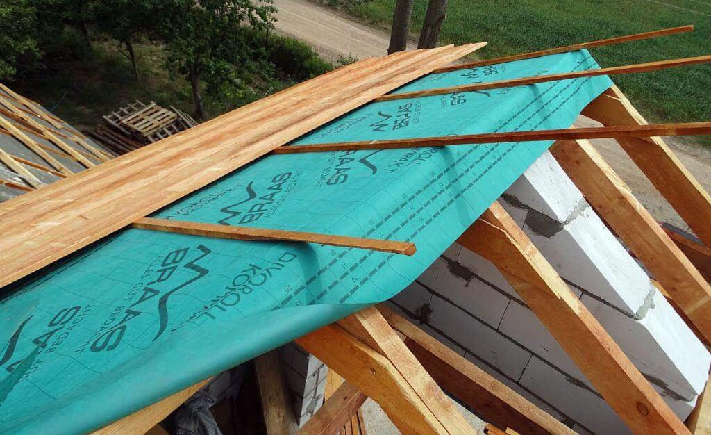Deskowanie dachu. Dach - deskować czy nie? Czyli rozważania wentylacyjno-egzystencjalne 2