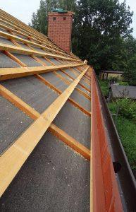 Deskowanie dachu. Dach - deskować czy nie? Czyli rozważania wentylacyjno-egzystencjalne 3