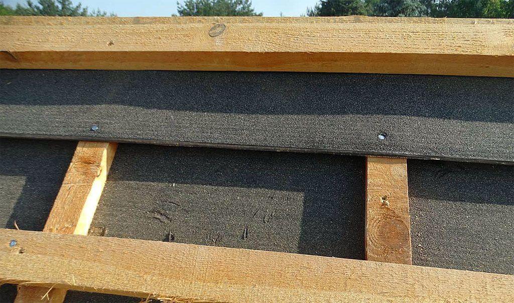 Deskowanie dachu. Dach - deskować czy nie? Czyli rozważania wentylacyjno-egzystencjalne 4