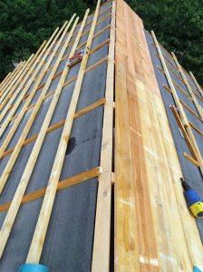 Deskowanie dachu. Dach - deskować czy nie? Czyli rozważania wentylacyjno-egzystencjalne 6