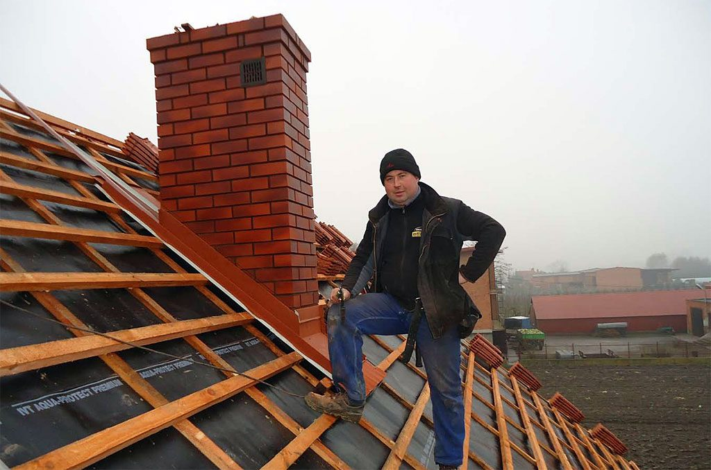 Deskowanie dachu. Dach - deskować czy nie? Czyli rozważania wentylacyjno-egzystencjalne 7