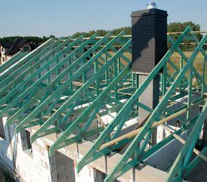 6. Montowanie konstrukcji na niewielkich obiektach może zająć nawet mniej jak jeden dzień. W przypadku większych inwestycji potrzebnych jest zwykle kilka dni.