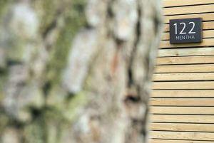 Campina Marina – botaniczna architektura