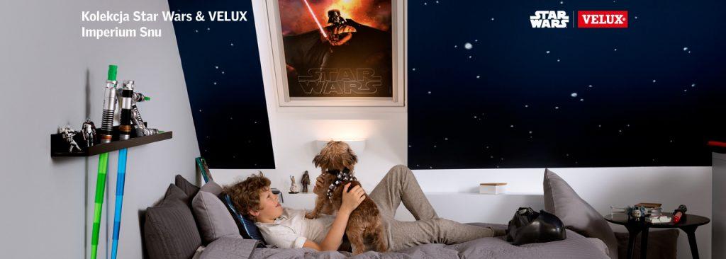 Star Wars & VELUX Imperium Snu