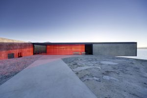 Nostalgiczna Tasmania- Glorchy Art and Sculpture Park