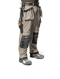 Snickers Workwear – niezrównane spodnie robocze