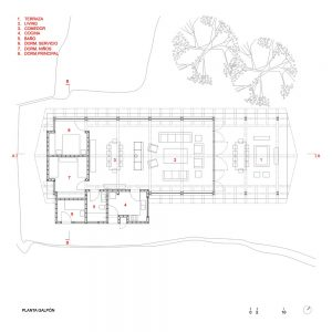 nowoczesna-STODOŁA-Barn-House-at-Lake-Ranco-13