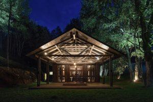 nowoczesna-STODOŁA-Barn-House-at-Lake-Ranco-2