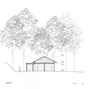 nowoczesna-STODOŁA-Barn-House-at-Lake-Ranco-20