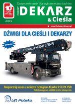Fachowy Dekarz & Cieśla 2-2016