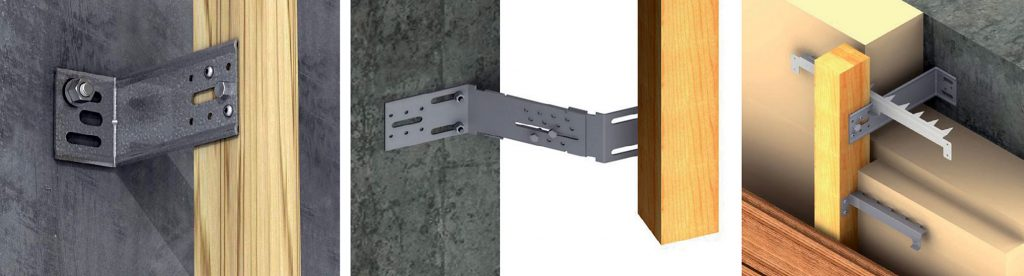 Fot. 5. System montażu fasad i dociepleń ścian budynków.
