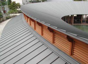 Metal na każdy dach