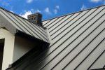 Rąbek stojący zatrzaskowy - nowe oblicze płaskiego dachu