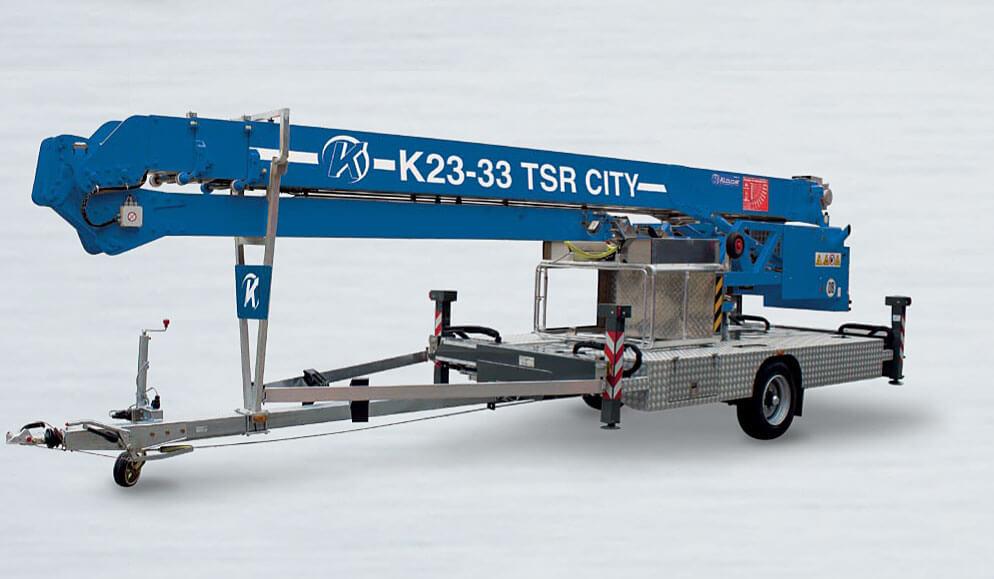 K23-33 TSR