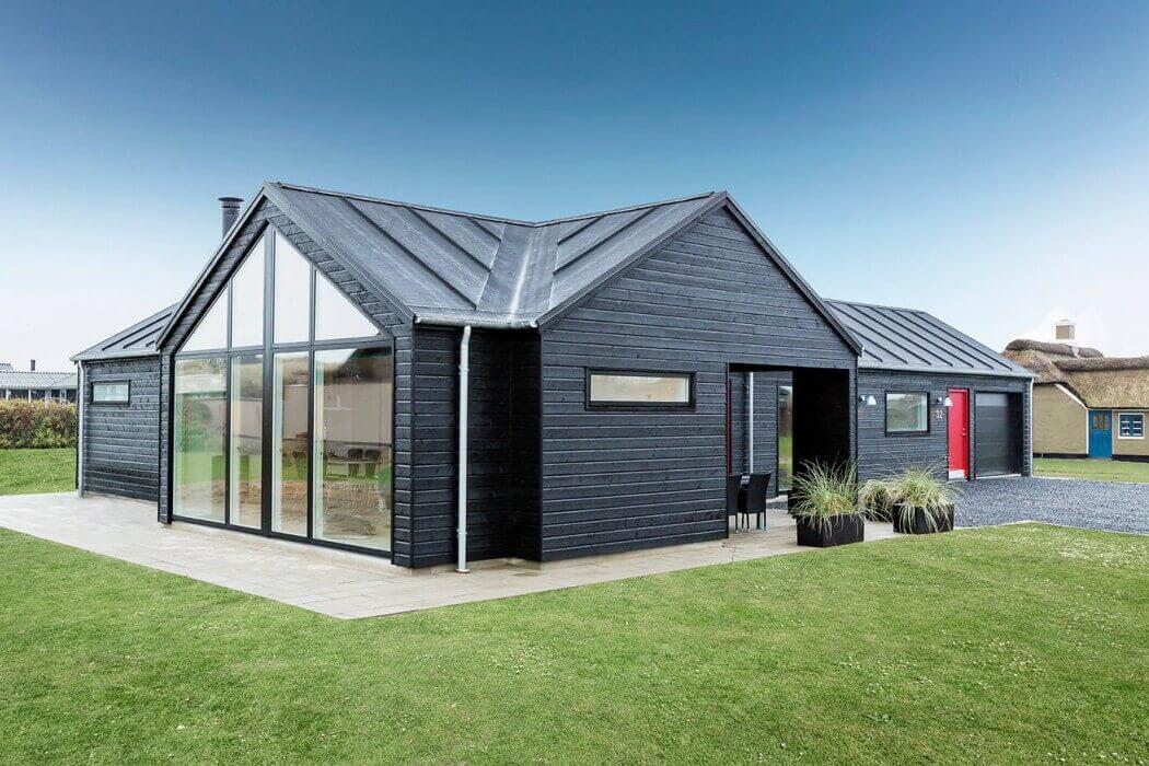 trend summer house dekarz i cie la. Black Bedroom Furniture Sets. Home Design Ideas