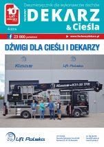 Fachowy Dekarz & Cieśla 4-2016