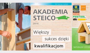 Akademia Steico w Czarnkowie