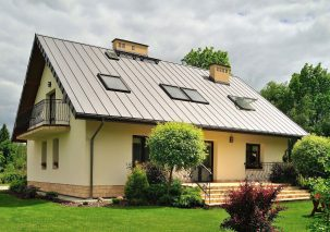 AURA – okna dachowe na każdą pogodę