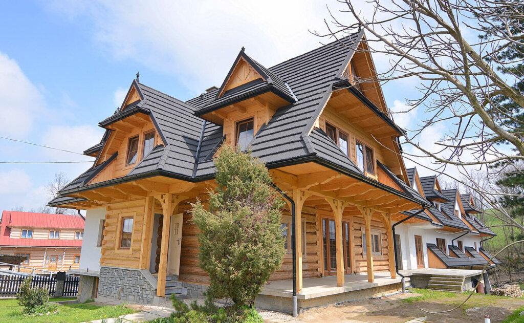 Jeśli dachówki ceramiczno-metalowe to tylko Gerard Roofing Systems®