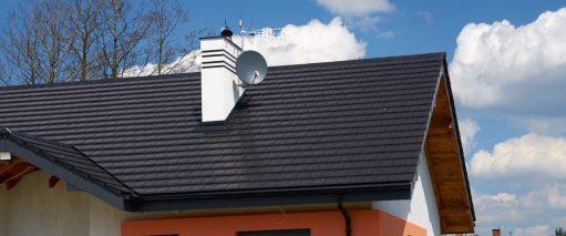 Nowoczesne dachówki firmy Bogen