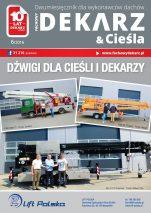 Fachowy Dekarz & Cieśla 6-2016
