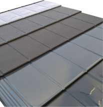 iPanel – sposób na łatwy montaż nowoczesnego dachu