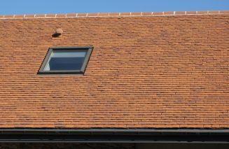Dach, który jest klasą samą w sobie