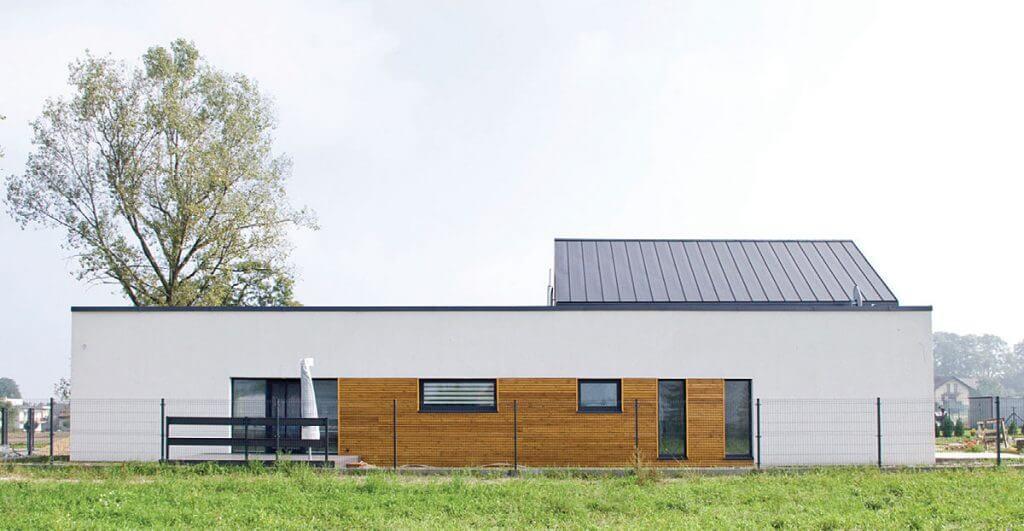 Okiem architekta - realizacja Galeco BEZOKAPOWY