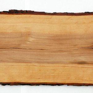 Fot. 7. Fałszywa twardziel – wada występująca zarówno w drewnie okrągłym, jak i w tarcicy.