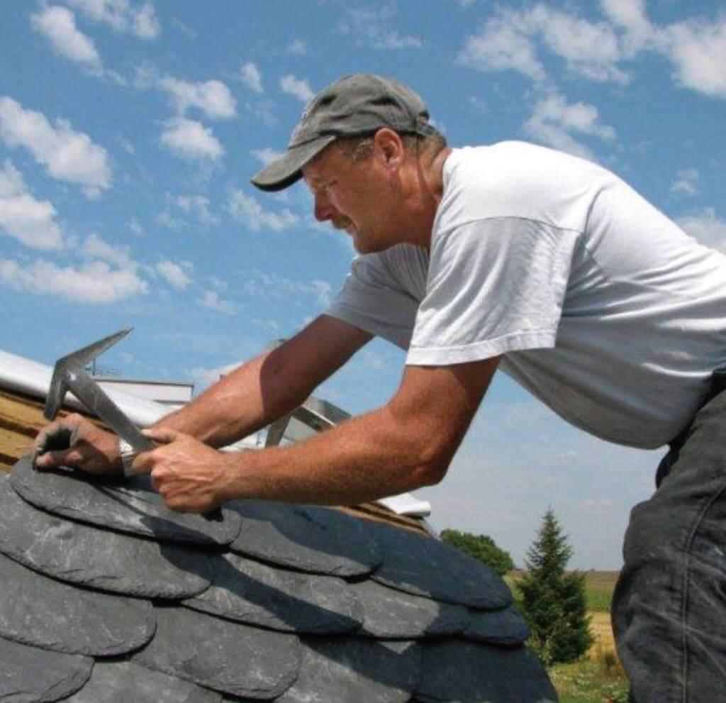 Dach od kuchni - wszystko, co powinieneś wiedzieć o dobrym dachu