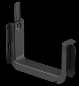 Hak doczołowy – system Stal2 Fot. Galeco
