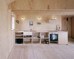 House Morran projekt Johannes Norlander Arkitektur