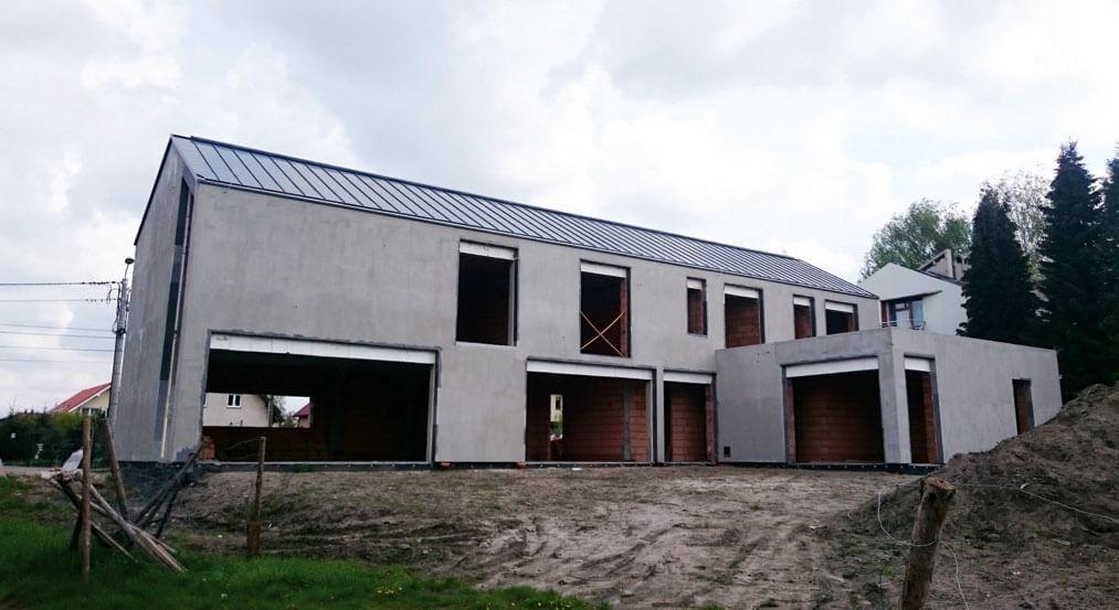 Dom jednorodzinny Katowice