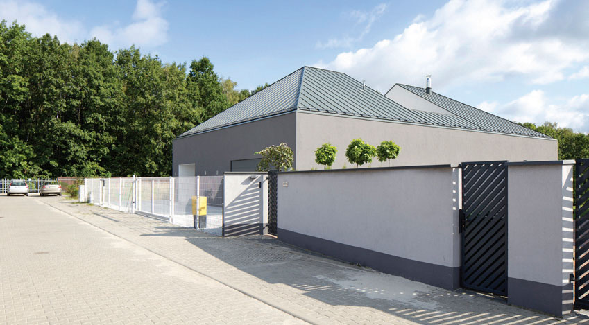 Dom jednorodzinny Gliwice Szobiszowice
